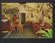 "ROQUEBRUNE / CAP-MARTIN (06) BAR-TABAC ""LA GROTTE"" propriétaire M & Mme FASSIO"
