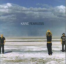 Kane : Fearless (CD)