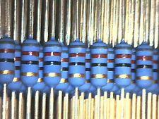 20x Widerstand 82R 1W 5% Flame-Proof Metal Oxide Resistor