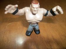WWE Rumblers  John Cena Green Brown long shorts  New loose