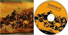 BATTLESWORD - Failing in Triumph (CD) Melodic Death Metal