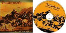 BATTLESWORD - Failing in Triumph (CD) Melodic Death Metal
