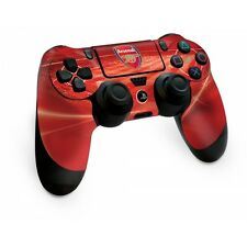INTORO Official PlayStation 4 Ps4 Controller Skin Arsenal