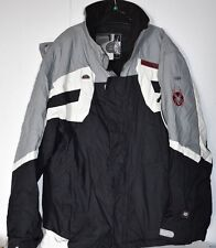 SPYDER Team Venom Ski/Snowboard Jacket Mens Large