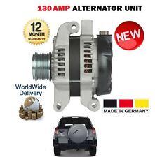 Pour Toyota RAV4 2.2 Diesel D4D DCaT 2AD-FHV 2006 -- > nouveau alternateur 130 amp unité