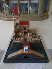 Alte Ritterburg aus Hausräumung !!!!!!!!!!
