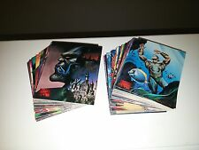 1995 Marvel Masterpieces Base Cards (You Pick One)