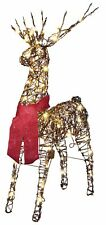 Costumes for All Occasions SS87721G Starry Night Grapevine Deer