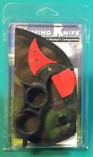 Wyoming Knife with Camo Case WKSP-C