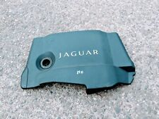 JAGUAR XF 2009 TOP ENGINE COVER