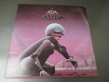 1985 Asia – Astra LP Geffen Records – GHS 24072 PROMO EX/VG