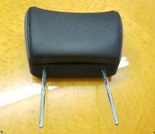 Honda Element Front Seat Head Rest OEM Gray / Black