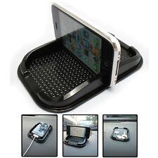 Car Phone Mat Sticky Anti Slip Pad Gel Magic Car Dashboard Pat Phone GPS Holder