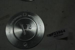 Harley V2 Evo Big Twin points cover insert FXR FXRT Softail Dyna FL FXD EPS22964