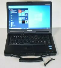 "Panasonic Toughbook CF-53 2.7 GHz i5-3340M 8GB 500GB 14"" Touch GPS CF-53SULCLRM"