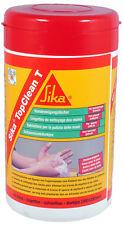 Sika TopClean T Handreinigungstücher 50 Tücher