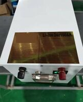 Lithium 24V 100Ah LiFePO4 Deep Cycle Battery with Home Charger BMS Solar RV