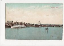 Albany New York 1911 Postcard USA 566a