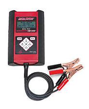 Auto Meter SB-300 SB-300 Battery Tester 200-1600 CCA 6 & 12 Volts