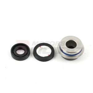 Water Pump Mechanical Seal Set For Suzuki RG250 RG500 1986-1987 RGV250 1989-1997