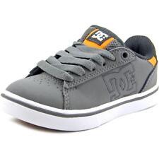 DC Shoes Notch Youth US 11 Gray Skate Shoe NWOB  1036