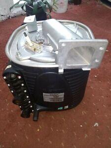 Vaillant ecoTEC Plus 637 R1 Condensing Boiler Main Heat Exchanger