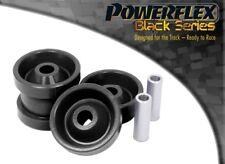 PFR3-508BLK Powerflex Posteriore Braccio Oscillante Anteriore Boccole Di Montaggio Nero (2 in Scatola)