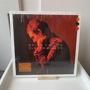 Brian Fallon Sleepwalkers Double Vinyl The Gaslight Anthem