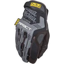 Mechanix Wear - M-Pact Glove, Black, Size Medium
