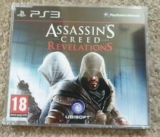 Sony Playstation 3 PS3 Game Assassins Creed Revelations Promo Version New Sealed