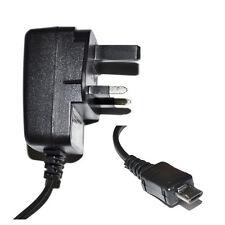 Bush Micro USB cargador de pared de teléfono móvil para Samsung LG Sony Nexus X 10
