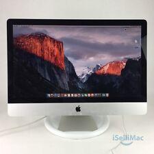 "Apple 2010 27"" IMac 2.93GHz Core I7 2TB 8GB MC511LL/A-BTO + B Grade + Warranty!"