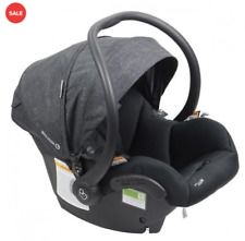 MAXI-COSI MICO Plus INFANT CARRIER WITH ISOFIX  capsule Nomad BLACK