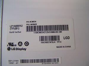 """LG LP156WHU (TP) [B1]15.6"""" Laptop LED LCD Screen"""