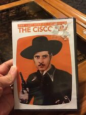 THE CISCO KID: THE VERY BEST OF TELEVISION: DVD:  **BRAND NEW, FACTORY SEALED**