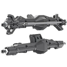Redcat XR247 Axle Kit w/Pre-Assembled Fr & Rr Trussed Axles : Wendigo