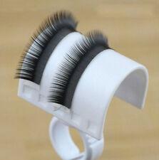 New Eyelash Extension Glue Ring Adhesive Eyelash Pallet Holder  Makeup Tool Set