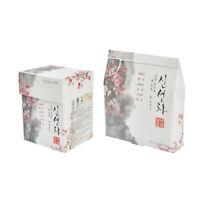 [Hanbando] Korean Oriental Fresh Tea Jujube Seeds Bellflower Root Cinnamon