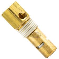 """Campbell Hausfeld CV221517AV 1/2"""" x 1/4"""" Brass Check Valve Air Compressor New"""