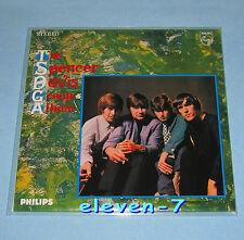 SPENCER DAVIS GROUP Promo sleeve for JAPAN mini LP CD  (no CD) Steve Winwood