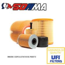 Kit tagliando auto, kit tre filtri SOFIMA (KF1070/s) OPEL CORSA C 1.2 / 1.0