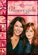 Gilmore Girls: Complete Seventh Season DVD- NEW- FREE SHIPPING!!