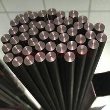 1pcs 25X100mm Titanium Ti TA2 Grade 2  GR2 Metal Rod Diameter 25mm Length 100mm