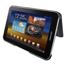 SAMSUNG EFC-1E3NBECSTD Ledertasche Hülle Case für Samsung Galaxy Tab 7.7, NEU