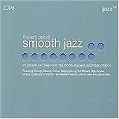The Very Best of Smooth Jazz : 30 Smooth Grooves From The World's Biggest Jazz R