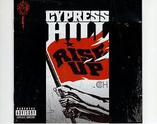 CD CYPRESS HILLRise up 2010 EX (A0593)