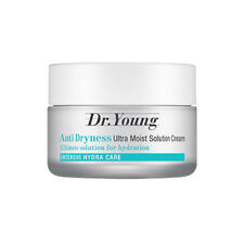 [Dr.Young] Ultra Moist Solution Cream - 50ml