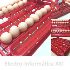 Tray Voltage Automatic carryover Eggs Large and Small Incubators