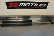 Honda Civic EP3 Type R Rear Boot Trunk Gas Struts Stays Lifters