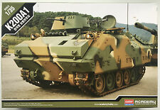 Academy 13292 1/35 K200A1 Korean Infantry Fighting Vehicle Model Kit NIB